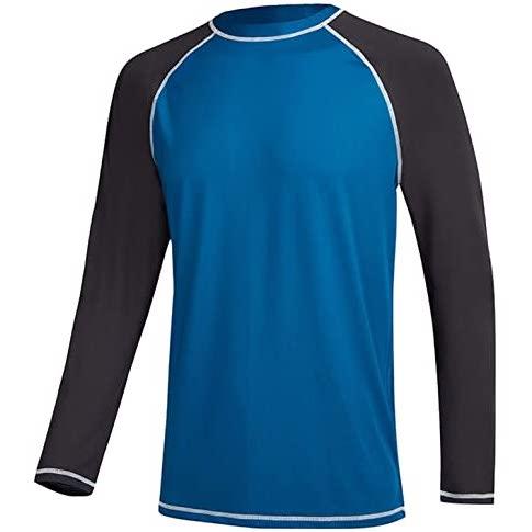 long-sleeve-swim-shirt-men-s-long-sleeve-surf-rash-guard-swim-shirt-3-4-sleeve-t-shirt-swim-t-shirt